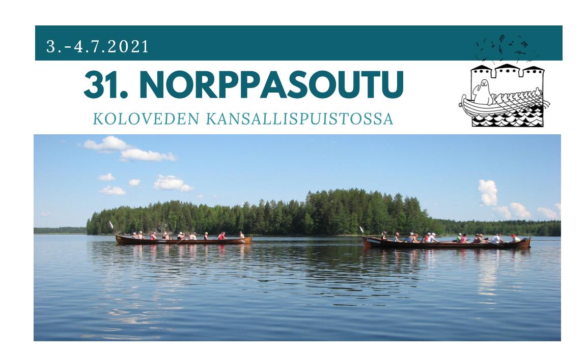 Norppasoutu