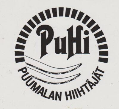 PuHi logo